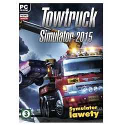 Towtruck Simulator (PC)