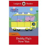 Peppa Pig: Daddy Pig's New Van