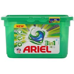 ARIEL 358,8g Uniwersalne Kapsułki do prania (12 prań)