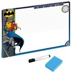 Tablica Suchościeralna duża Batman