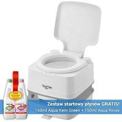 Toaleta turystyczna Thetford Porta Potti Qube 335
