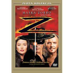 Film IMPERIAL CINEPIX Maska Zorro (Złota kolekcja) The Mask of Zorro