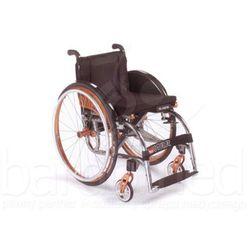 Wózek inwalidzki aktywny Offcarr Alhena