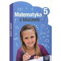 Matematyka Z Kluczem 5 Zbiór Zadań (opr. miękka)