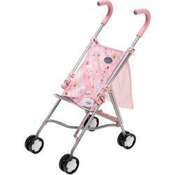 BABY born Wózek spacerowy z siatką dla lalek