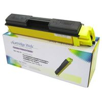 Toner Kyocera TK590 Yellow Cartridge Web