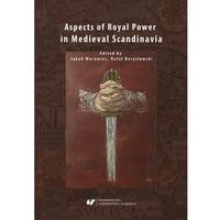 Aspects of Royal Power in Medieval Scandinavia - No author - ebook