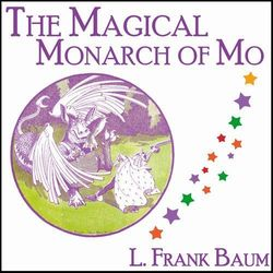 EBOOK The Magical Monarch of Mo