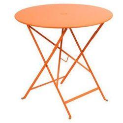Okrągły stół Bistro ø77cm Fermob