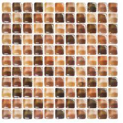 Mozaika Czarno Zolta W Kategorii Glazura I Terakota Od