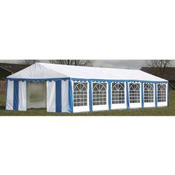vidaXL Pawilon ogrodowy 12x6m, niebieski Darmowa wysyłka i zwroty