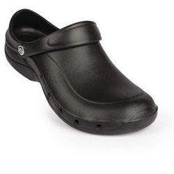 Buty typu Clog | czarne | rozmiary 36-47