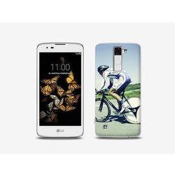 Foto Case - LG K8 - etui na telefon - kolarz