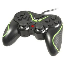 Gamepad Tracer Green Arrow PC/PS2/PS3 TRAJOY43820