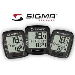 05120 Licznik SIGMA BC 5.12