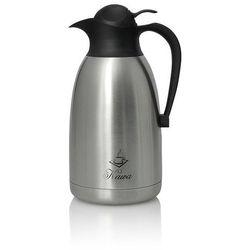 Dzbanek termos PROMIS TMH-20B 2 litry Nadruk kawa