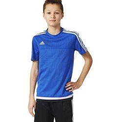 Koszulka piłkarska adidas Tiro 15 Training Jersey Junior S22312