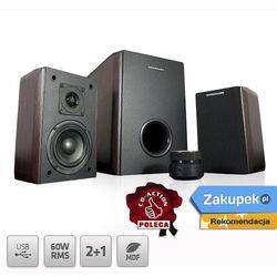 Glosniki Modecom MC-MHF60U