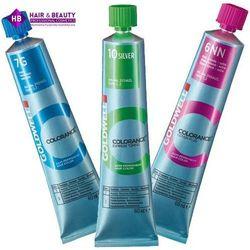 GOLDWELL Colorance Farba do włosów 4N - średni naturalny brąz 60 ml