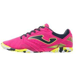 Joma SUPER FLEX Halówki pink/yellow