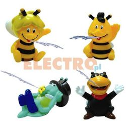 Zabawki LENA do kąpieli Pszczółka Maja