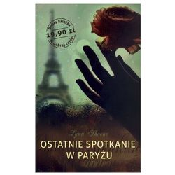 Ostatnie Spotkanie W Paryżu (opr. miękka)