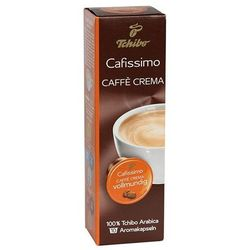 Kapsuły TCHIBO Cafissimo Cafe Crema