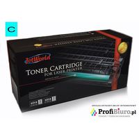 1x Toner JetWorld Do Oki ES8433 10k Cyan