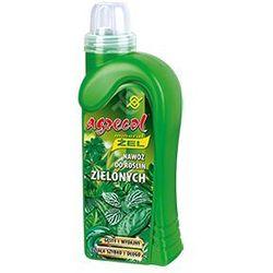 Mineral Żel nawóz do roślin zielonych 0,25L Agrecol