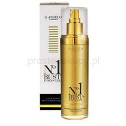 Di Angelo Cosmetics No1 Bust krem do zwiększenia biustu + do każdego zamówienia upominek.
