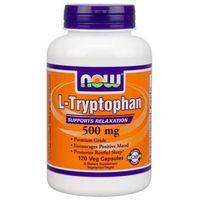 L-Tryptofan 500mg 120 kaps