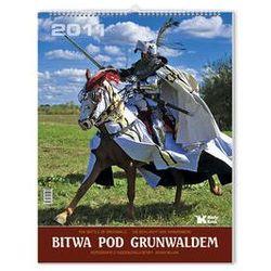 Kalendarz 2011 ścienny Bitwa pod Grunwaldem