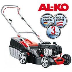 AL-KO Silver 42.5 P-B