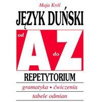 Język Duński Od A Do Z. Repetytorium (opr. miękka)