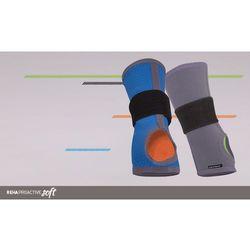 Stabilizator nadgarstka miękki REHAproactive soft Stabilizator, nadgarstek, miękki, REHAproactive, soft, ERH 38/2
