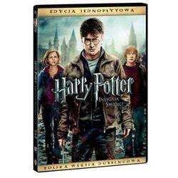Harry Potter i Insygnia Smierci. Część 2