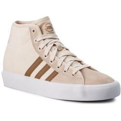 outlet store 2aeb5 eb779 Buty adidas - Matchcourt High Rx B22785 LinenRawdesEcrtin