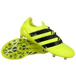 KORKI ADIDAS ACE 16.2 FG Leather S31916