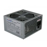 LC-POWER 420w LC420H-12 V1.3 120mm, 20/24 pin, 2x SATA