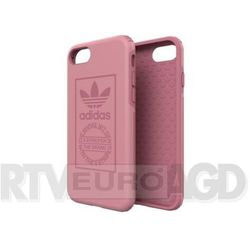 Adidas Hard Cover iPhone 7/8 (różowy)