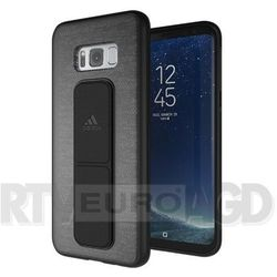 Adidas Grip Case Samsung Galaxy S8 Plus (czarny)