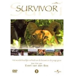 Movie - Survivor