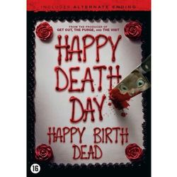 Movie - Happy Death Day