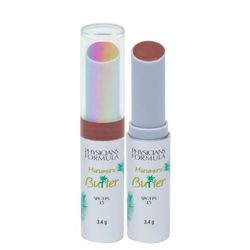 Physicians Formula Murumuru Butter Lip Cream SPF15 balsam do ust 3,4 g dla kobiet Brazilian Nut