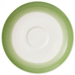 Villeroy & Boch - Colourful Life Green Apple Spodek do filiżanki do kawy