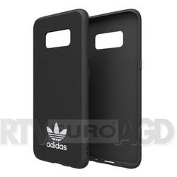 Adidas Moulded Basic Case Samsung Galaxy Note 8 (czarny)