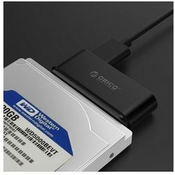 "Adapter USB 3.0 Orico do dysków HDD/SSd 2,5"", SATA III"
