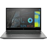 HP ZBook Fury 17 i7-10750H/T1000/16GB/256GB/Win10Pro